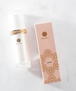 絲絨玫瑰嫩露-120ml