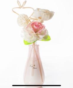 室內擴香瓶『午香邂逅』100ml   Noon Earl Grey ~ Floral tone